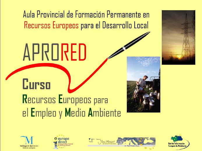portada curso recursos europeos